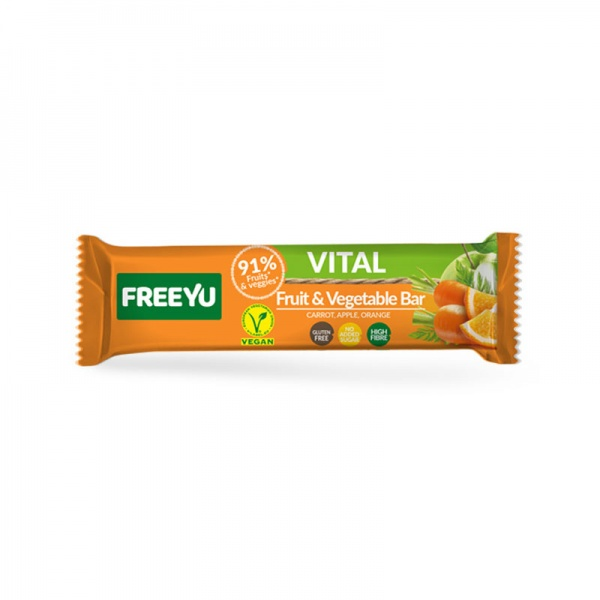 FRUIT & VEGETABLE BAR