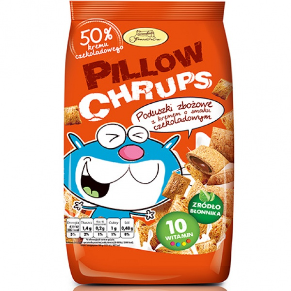 PILLOWCHRUPS