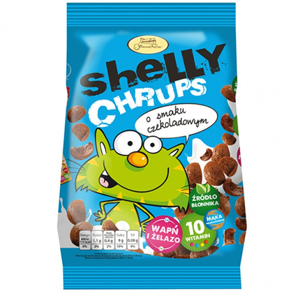 SHELLY CHRUPS